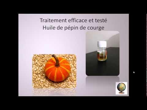 Traitement Naturel De La Prostate (prostatite)
