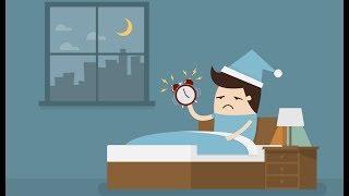 Les graves conséquences du manque de sommeil