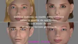 Processus du vieillissement Dr Philippe AZOULAY