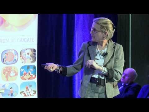 Qu'est-ce Que L'hypertension Artérielle? – Ghislaine Roederer Au Café Scientifique De L'IRCM