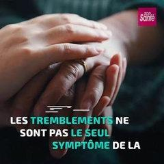 Journée mondiale Parkinson : ce qu'il faut savoir de la maladie