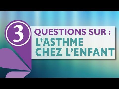 3 Questions Sur :