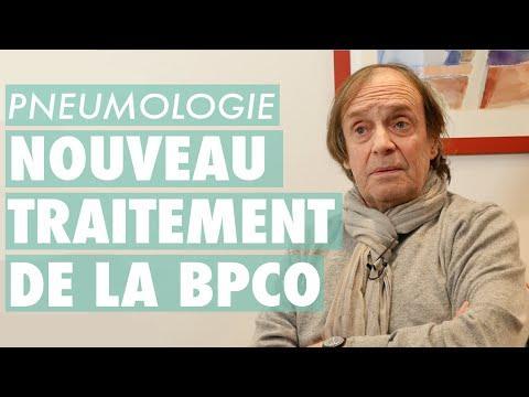 Emphysème Sévère Et BPCO, Un Traitement Innovant