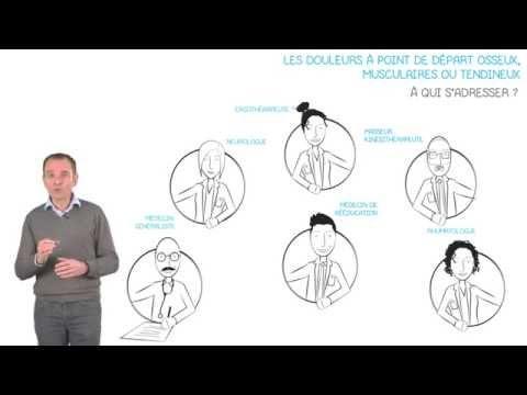 SEPOURVOUS - EPISODE 6 : La Douleur - Sclérose En Plaques