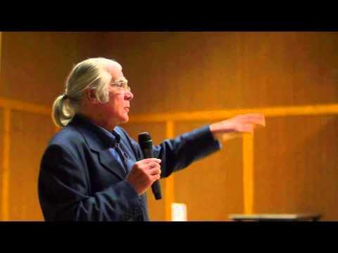 Paul FERRIS, Conférence Sur L'Homéopathie
