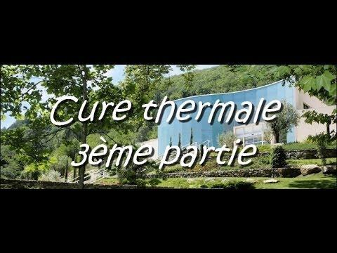 Cure Thermale 3ème Partie
