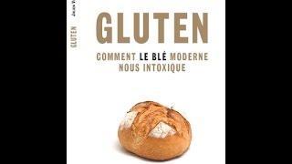 Gluten et sclérose en plaques