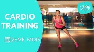 Cardio-training 2ème mois
