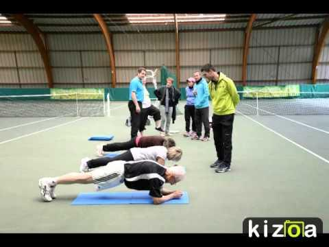 Montage Vidéo Kizoa: 1ère Formation Sport Santé Bien Être