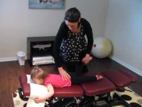 ABChiropratique - Ajustement Chiropratique Pour Les Enfants