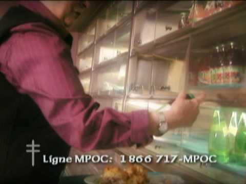 MPOC - Bronchite Chronique Et Emphysème