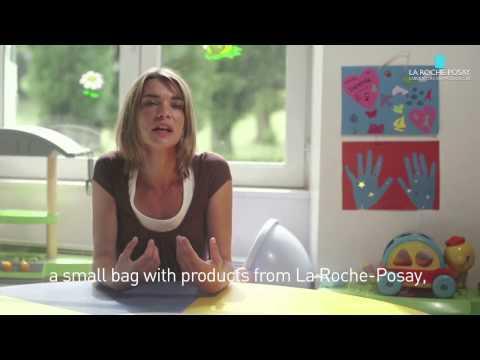 Cure Thermale La Roche Posay : Atelier Pommadage - Eczéma