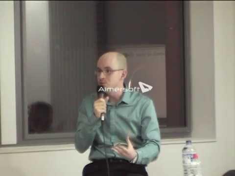 Dimitri Jacques Parle De L'anorexie Mentale (8 Mars 2014)