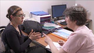 Handicap et maternité à l'IMM
