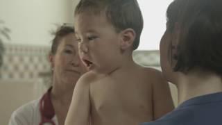 Cure Thermale Enfant - Grands Thermes de La Bourboule - SPOT TV
