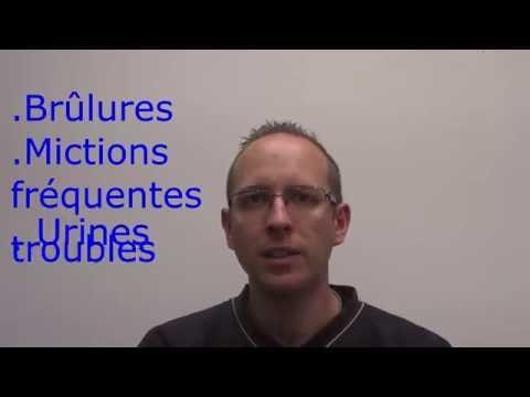 Les Traitements Naturels De L'infection Urinaire (cystite)
