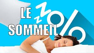 Le sommeil - Statistikes #14