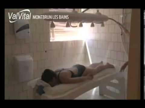 Montbrun-les-Bains, La Station Thermale De Votre Remise En Forme