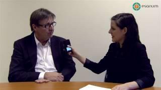 """Rhumatologie : """"Les progrès thérapeutiques sont incroyables"""" - Pr. Cantagrel"""