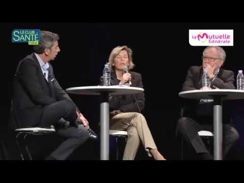 Conférence - Comment Bien Vieillir - Club Santé Débat