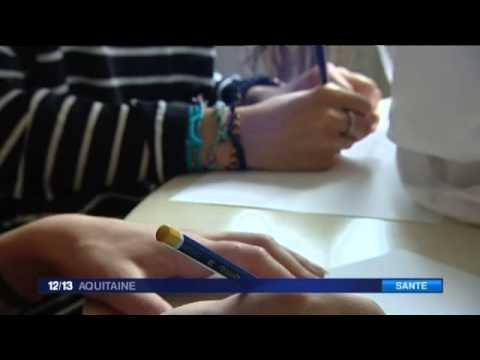 L'art Pour Lutter Contre L'anorexie Mentale - Partenariat Musée / Hôpital