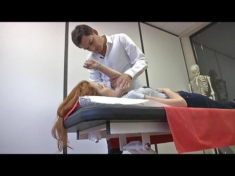 L'ostéopathie Contre Le Mal De Dos