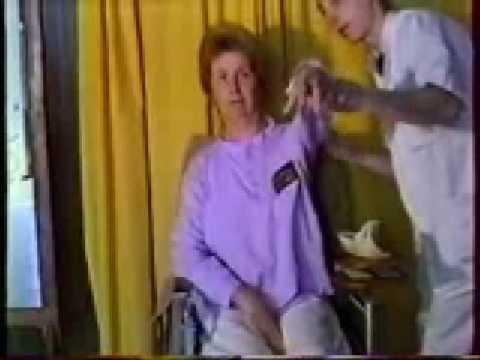 Hémiplégie : Réveil Sensitivo-moteur Du Membre Supérieur