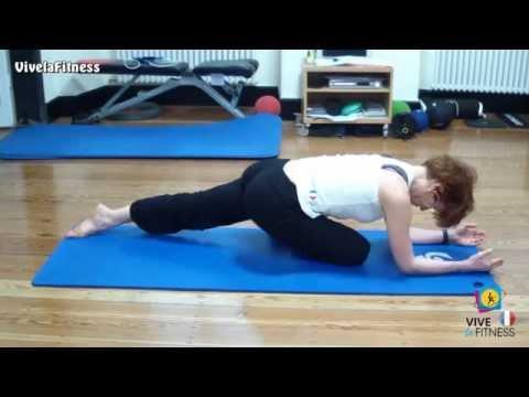 Exercice Pour Réduire La Douleur D'une SCIATIQUE Rapidement