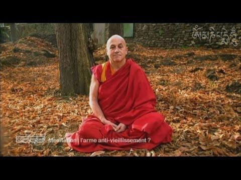Méditation: L'arme Anti-vieillissement ?