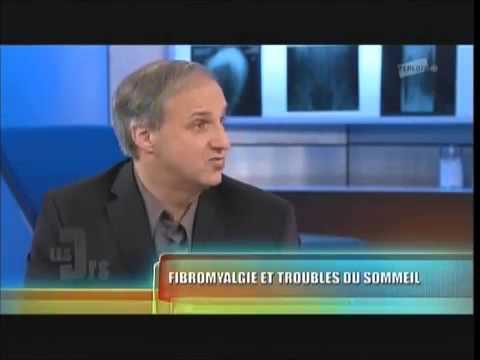 Les Docteurs - La Fibromyalgie