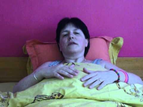 Fibromyalgie = Douleurs CRIE Pour Ceux En Crise