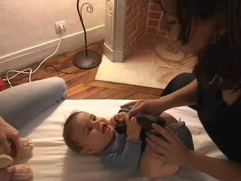 Ostéopathie : Pourquoi Un Ostéopathe Pour Bébé?