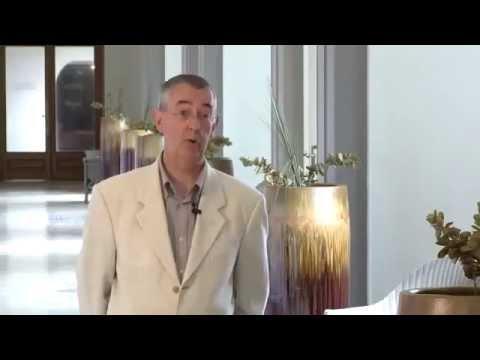 La Cure Thermale Conventionnée Aux Thermes De Vichy