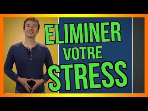 ÉLIMINER Votre STRESS: 9 Astuces SCIENTIFIQUEMENT PROUVÉES