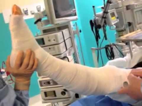 Bandage Post-opératoire