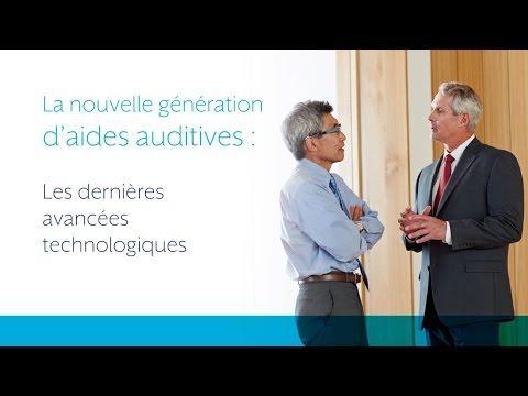 Bien être Et Santé - Les Dernières Avancées Technologiques Des Aides Auditives