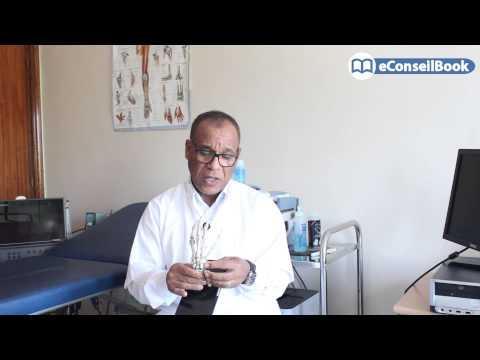 Dr. Brahim NIMZILINE: Arthrose De La Main Et Du Poignet : Que Faire ?      الدكتور ابراهيم نمزيلن