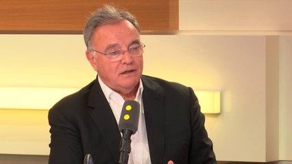 """Remboursement intégral des lunettes : """"Une solution est en vue"""", selon Alain Afflelou"""