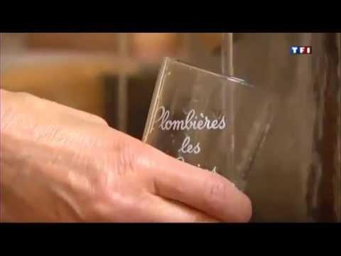 La Cure Thermale à Plombières Les Bains