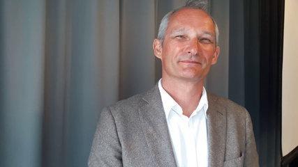 """Dr Olivier Bouquiaux : """"Le fait d'avoir une activité intense, précoce et régulière retarde la maladi"""