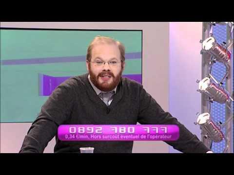IDF1 TV / Le Stress: Le Comprendre Et Le Vaincre!