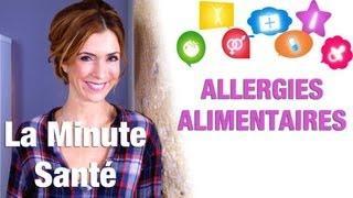 Allergie alimentaire chez un enfant
