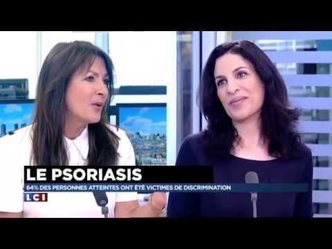 Le Psoriasis, Les Médias En Parlent !