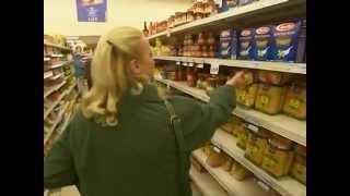 Savoir décrypter les étiquettes en cas d'allergie