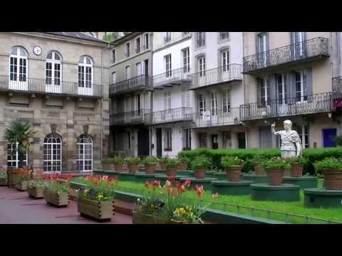 Plombieres- Les- Bains (France-Vosges)