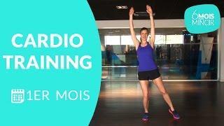 Cardio-training 1er mois