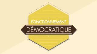 Harmonie Mutuelle: Fonctionnement démocratique