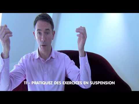 Que Faire Contre L'arthrose Dorso-lombaire ?