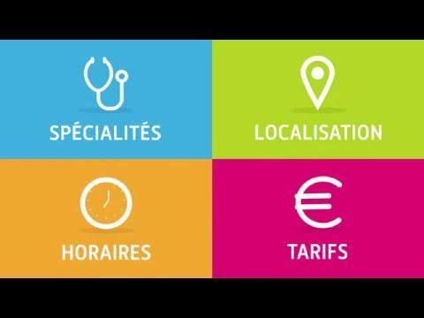 Annuaire Santé D'ameli, Trouvez Le Médecin Qui Vous Convient !