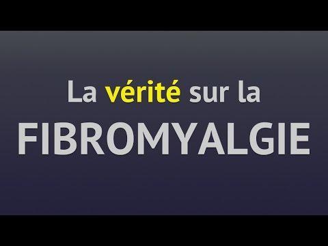 Fibromyalgie = Symptôme = Acidose